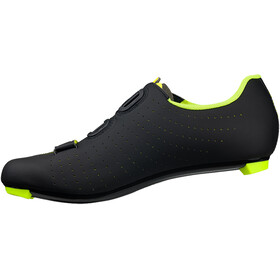 Fizik Tempo R5 Overcurve Cycling Shoes black/yellow